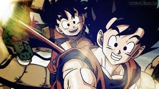 Dragon Ball GT | DreamChasers | @neofujimuzik