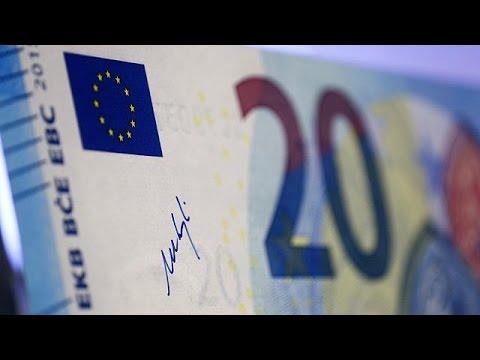 Dauerhafte Niedrig-Inflation in der Eurozone - economy