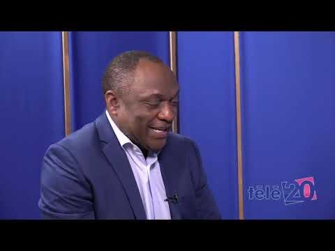 Haïti sa kap kwit 19 mars 2019 invité sénateur Youri Latortue