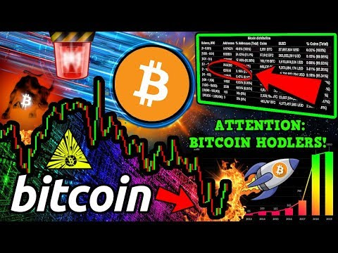 BITCOIN: Why It's About to Start HEATING UP!! If You Own at Least 0.1 BTC You Need to See This!