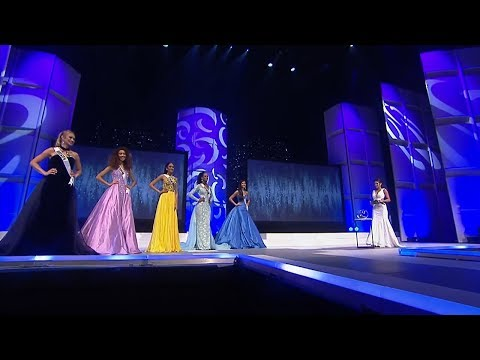 Miss Teen USA 2017 Pageant