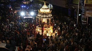 Thaipusam gets off to golden (and silver) start in George Town