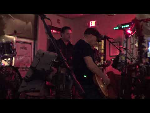 Tuned Up @The Twin Door, Maywood, NJ 12/10/17 One Way Out