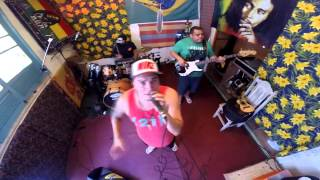 Banda Reggaetown -  Vejo depois (Rael da rima cover)