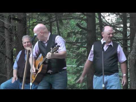 Asher Glade Church of the Brethren - Southern Gospel/Bluegrass Concert - August 29, 2015