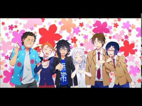 AnoHana ENDING SONG - Secret Base - 1 hour ♪♫♪ - [Extended]