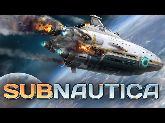 Subnautica (видео)