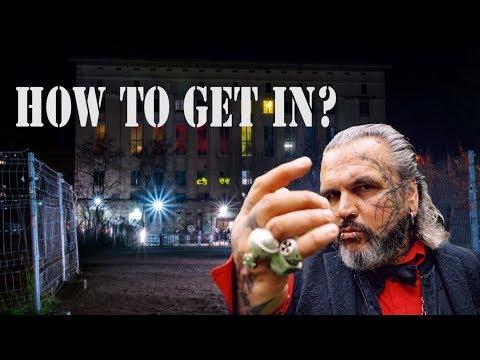 Best Clubs in Berlin - How to get in
