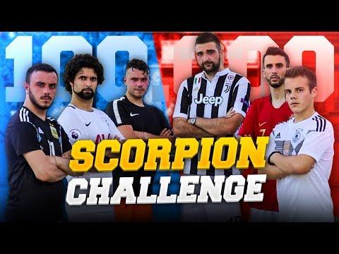 SCORPION CHALLENGE 3 vs 3 - [SPECIALE 100.000 ISCRITTI]