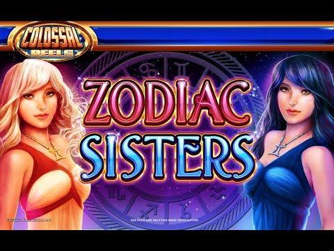 Zodiac sisters slot machine online