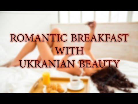 Authentic Ukraine Food in Kiev - Meet Beautiful Ukrainian Lady in Kiev