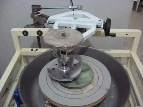 Pulido de espejo en maquina tipo elguin youtube - Pulir llantas de aluminio a espejo ...