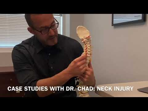Case Studies with Dr. Chad