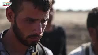 """Эксклюзив! Кадры жестокого боя между ИГИЛ٭ и  """"Силами Тигра """"¦ Сирия последние новости сегодня"""