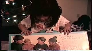 Nicole's Christmas 1995