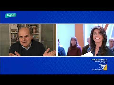 Di Maio: 'Sbagliato quello streaming con Bersani'. La replica: 'Pronto a trattare ancora'