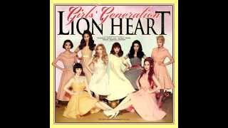 [DL/LYRICS/Lion Heart (5th Album)] Green Light - 소녀시대 (Girls' Generation / SNSD)