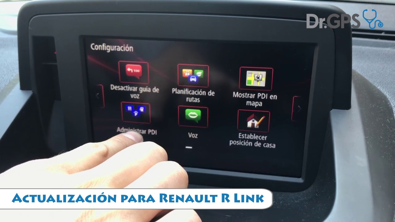 mise a jour gps tomtom renault koleos. Black Bedroom Furniture Sets. Home Design Ideas