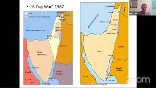 Who owns the land of Israel?