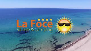 La Foce Village & Camping a Valledoria, Sassari in Sardegna