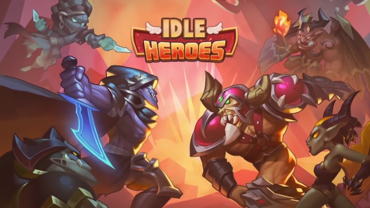 Idle Heroes: Beginner's Tips and How to Play on PC with