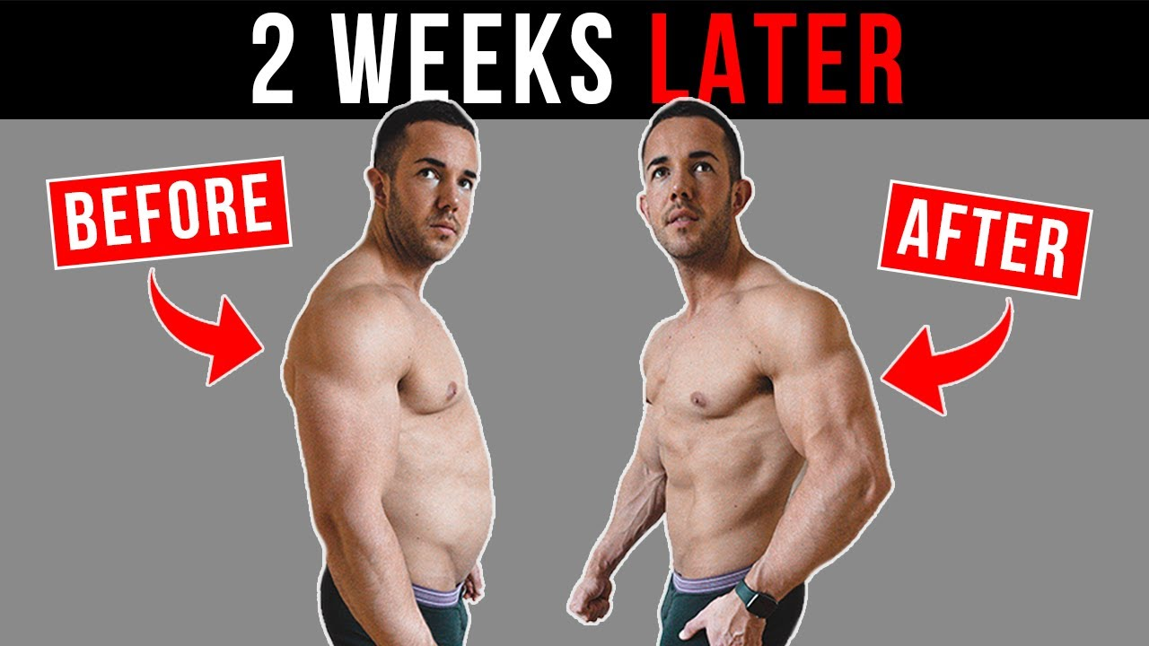 How to lose Weight Fast | 2 WEEK FAT LOSS