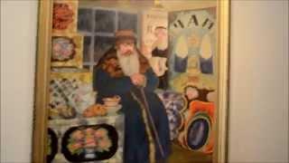 видео Нижегородский государственный художественный музей