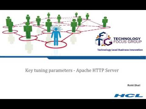 Apache HTTP Server Performance Tuning