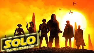 TOP 8 Questions Answered by SOLO: A Star Wars Story (SPOILERS)