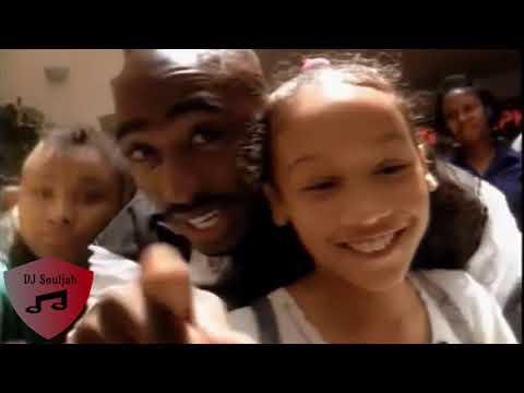 2Pac On Kendrick Lamar Song - LOYALTY.