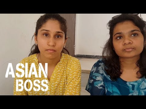 What Indians Think Of Rape In India | ASIAN BOSS