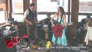 The Bracken Band performs  THE GERMAN CLOCKWINDER