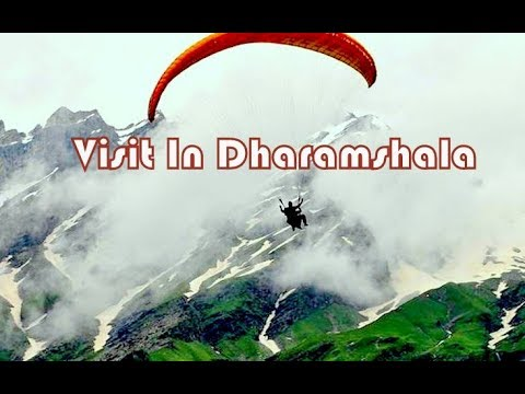 Top 6 Places To Visit In Dharamshala