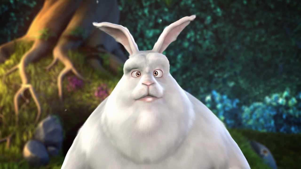 Big buck bunny Archives - DivX Video Software