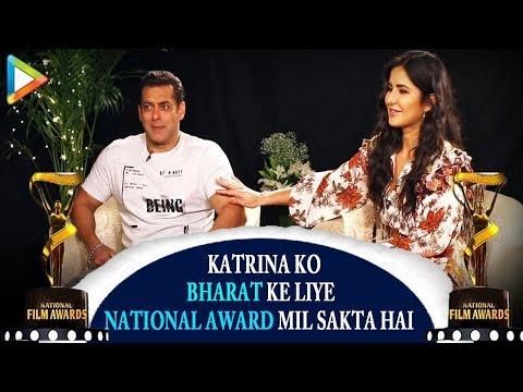 "Salman Khan: ""When Priyanka Got BIGGEST Film, She Dumped It And…""  Bharat   Katrina"