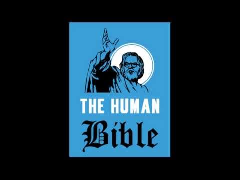 Dr. Robert M. Price shares some disturbing passages in the Bible