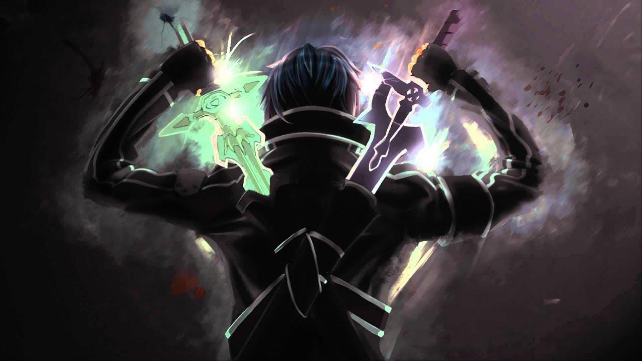 Sword Art Online [AMV] Game On
