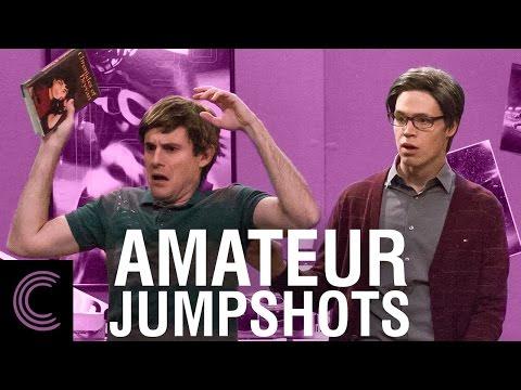 Amateur Jumpshots