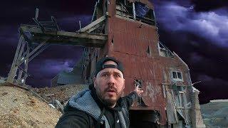 THE MOST DANGEROUS PLACE EXPLORED! | OmarGoshTV