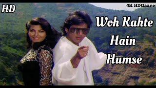 Woh Kahte Hain Humse Abhi Umar | Full Song HD 1080p | Dariya Dil