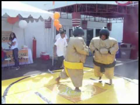 Inflatables | Moonbounce | Interactive Games | Theme Parties In Orange County And Los Angeles