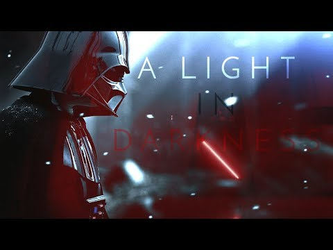 (SW) Darth Vader | A Light In Darkness