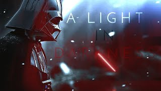Скачать SW Darth Vader A Light In Darkness