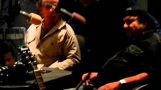 LOU CHRISTIE LIVE ON WPAT RADIO NY TEDDY SMITH BOB OBRIEN SHOW J PETRECCA VIDEO 2012