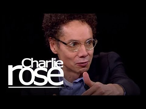Malcolm Gladwell on David and Goliath | Charlie Rose