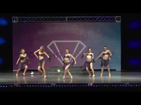 The Gospel Truth- Studio 13 Dance [Long Beach, CA(2)]