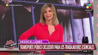 Gran Buenos Aires: Así Será La Nueva Cuarentena, ¿qué Estará Permitido Y Qué No?
