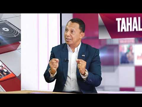 TAHALAN KEVITRA DU 18 AVRIL 2019 avec Thierry RAKOTONARIVO