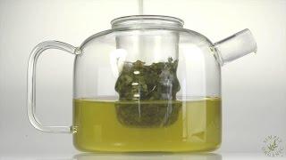Oway Aroma Tea   Organic Tea For Salons