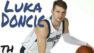 Luka Doncic- Official 2018 NBA Draft Prospect Mix [HD] #NextBigThing